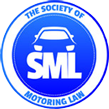 Society of motoring solicitors logo